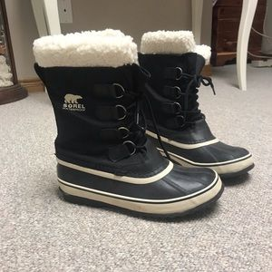 Sorel W Winter Carnival Boot